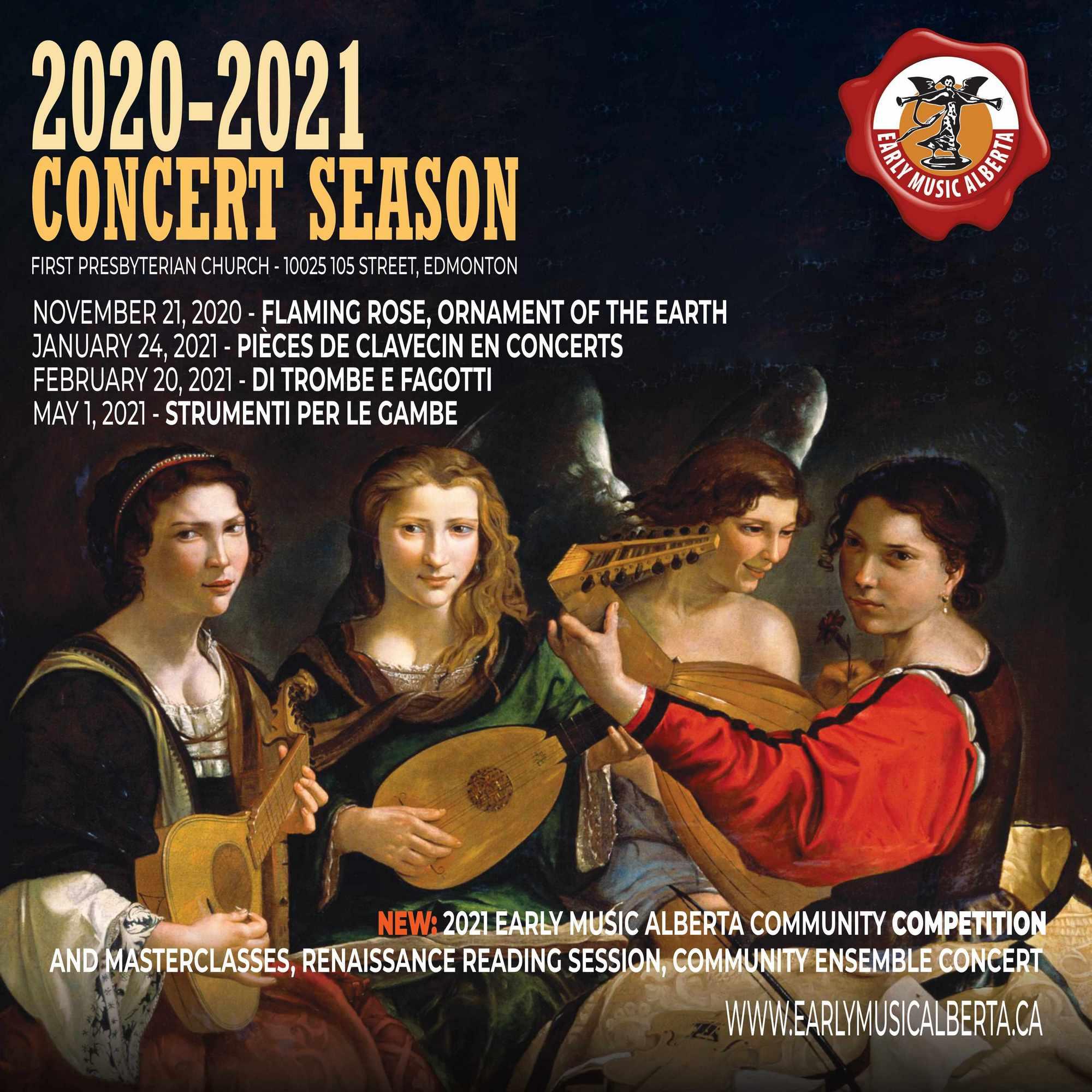 Concert SEASON 2020-2021